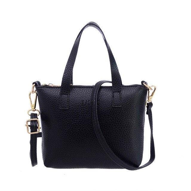 03b522849a70 New Design Women Bag Fashion Women Handbag Shoulder Bag Tote Ladies Purse  Bolsa Feminina Best Gift Drop Shipping C