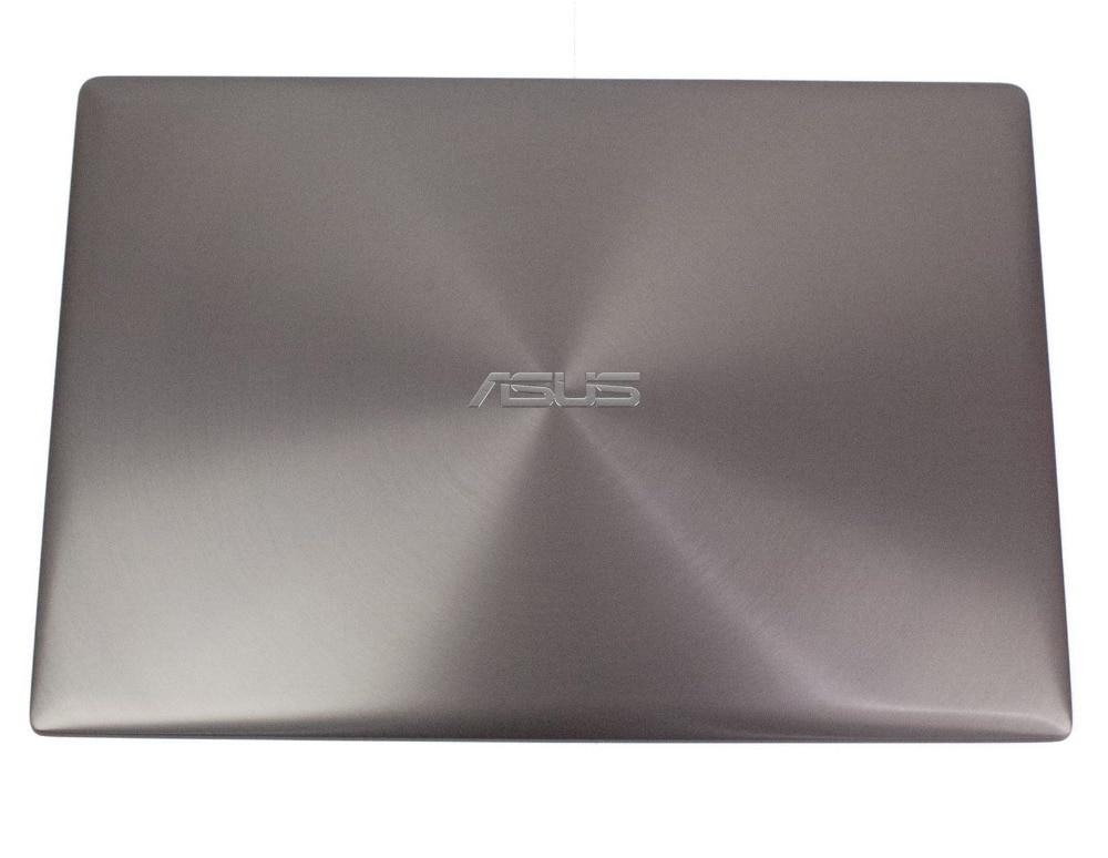 New ASUS UX303L UX303 UX303LA UX303LN Grey Lcd Back Cover TouchScreen  AM16U001B0S