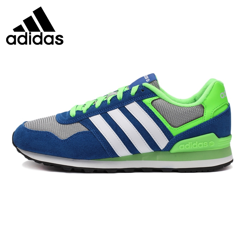 Original New Arrival Adidas NEO Label Mens Skateboarding Shoes Sneakers