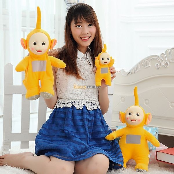Fancytrader 1 pc 20\'\' 50cm Super Lovely Plush Stuffed  Teletubbies Toy, 4 colors Free Shipping FT50218 (6)