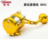 sea fishing reel HD02 HK02 Single wheel jigging reel