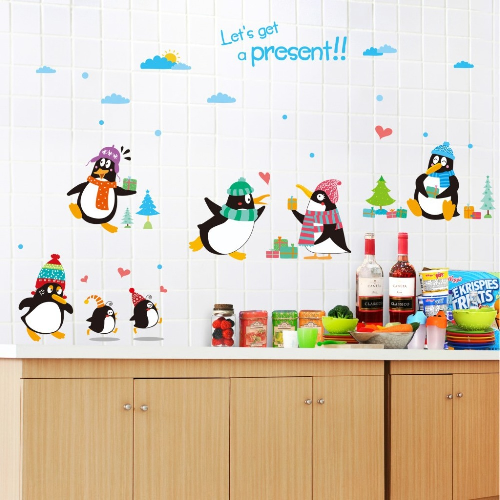 Online Get Cheap Wall Dining Room Aliexpresscom Alibaba Group - Wall stickers for dining room