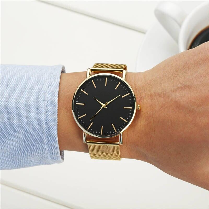 CTPOR Top Horloges Heren Luxe Merk Casual Rvs Sport Horloges Japan - Herenhorloges - Foto 6