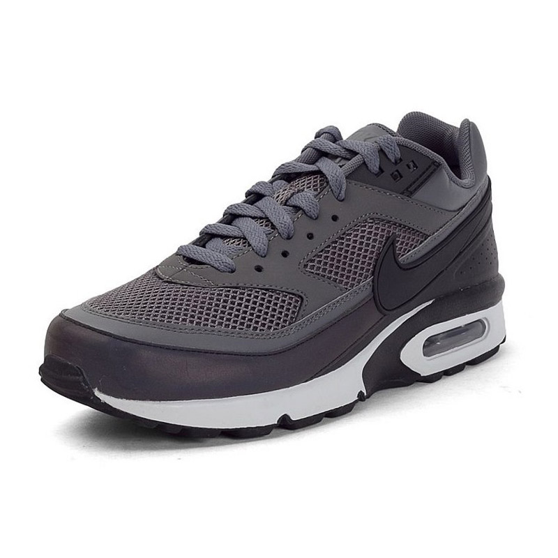 e96b746869b1 Authentic Nike Air Max BW 3M Dark Grey Original New Arrival Men s ...