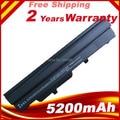 Аккумулятор для ноутбука MSI BTY-S11 BTY-S12 Wind U100 L1300 L1350 L1350D U100X U100W U135DX U210 U270 U90X Wind12 U200 U210 U230