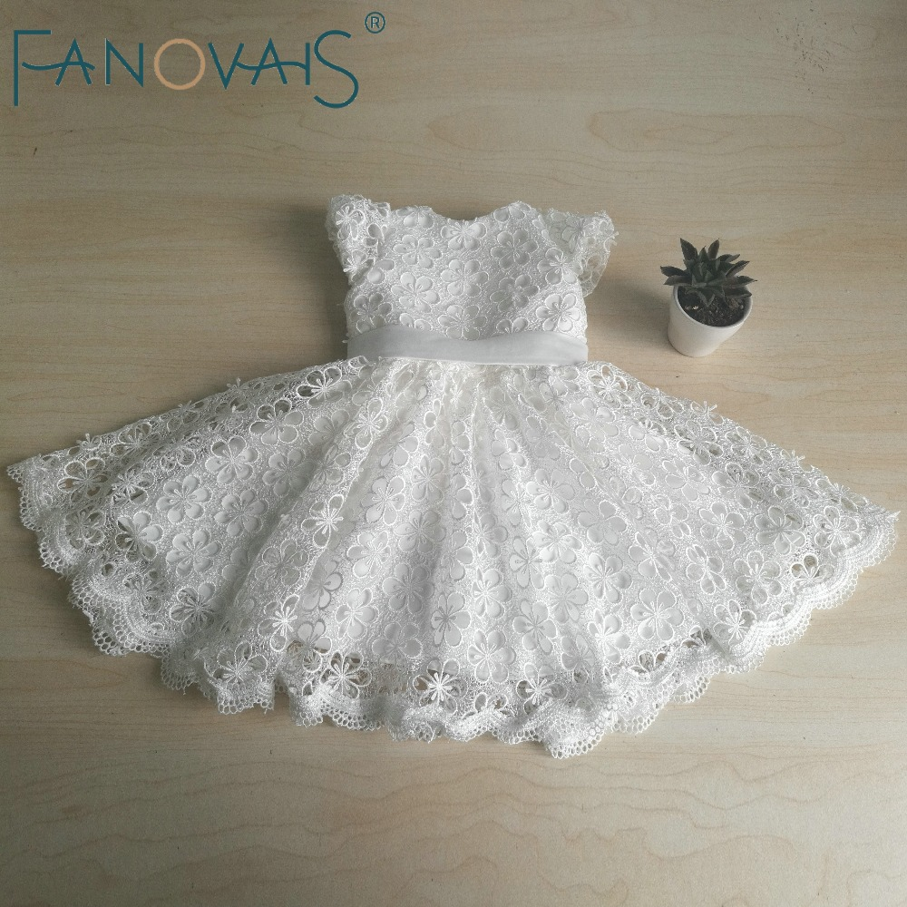 Cute Lace Flower Girl Dresses Cape Sleeves first communion dresses for girls vestido de daminha comunion para ninas 2019