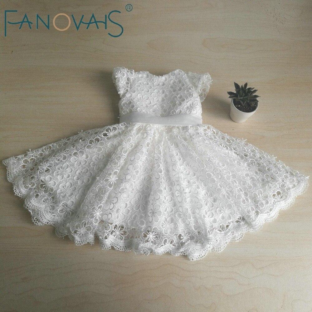 Cute Lace   Flower     Girl     Dresses   Cape Sleeves first communion   dresses   for   girls   vestido de daminha comunion para ninas 2019