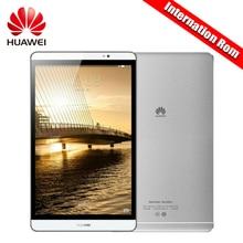 International Firmware 8.0″ Huawei MediaPad M2 3GB RAM 16GB ROM Android Tablet PC Kirin 930 Octa Core 8MP 1920*1200 OTG GPS