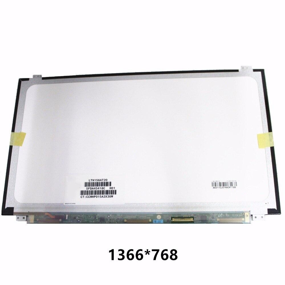 "Toshiba Satellite S50-C Series LED LCD Screen for 15.6/"" WXGA HD New Display"
