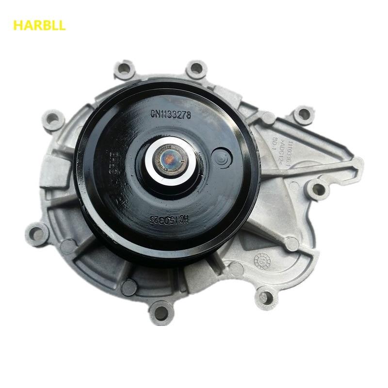 Polea de bomba de agua HARBLL 5269784 C5269784 para motor Foton Cummins ISF2.8