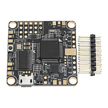 Betaflight F4 Flight Controller Built-in OSD BEC PDB & Current Sensor for RC FPV Racing Drone Multicopter Models Spare Parts