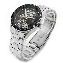 Аутентичные veyron мужские часы Автоматические механические часы двусторонняя полым из личности мужские часы
