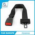 Tipo A Lengua Ancho: 21.5mm Ajustable FEA044A Extensor de Cinturón de Seguridad Del Asiento Del Automóvil
