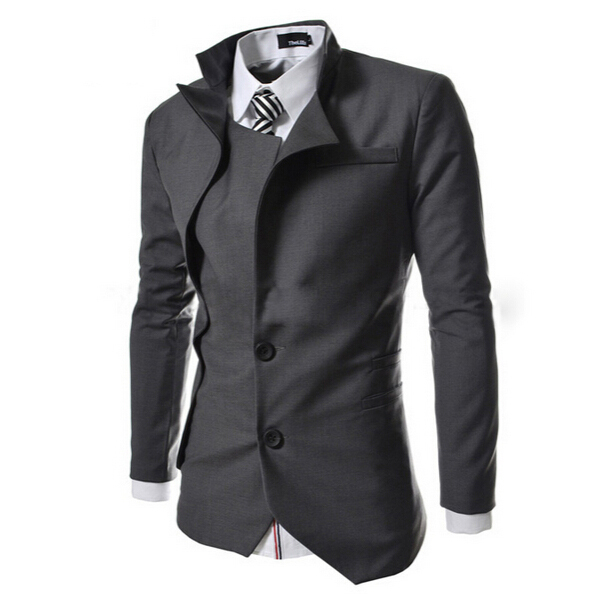 Popular Suit Jacket Styles-Buy Cheap Suit Jacket Styles lots from ...