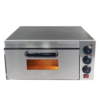 Hot sale home use 2400W/3000W stainless steel electric pizza oven good quality appliances for kitchen