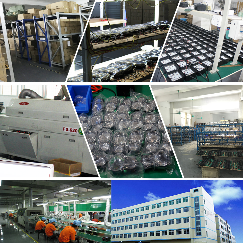 our company&factory