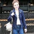 Hot women loose denim jacket 2017 Spring Autumn jean jackets women fashion Women Short Jean Jacket jackets for women Outwear