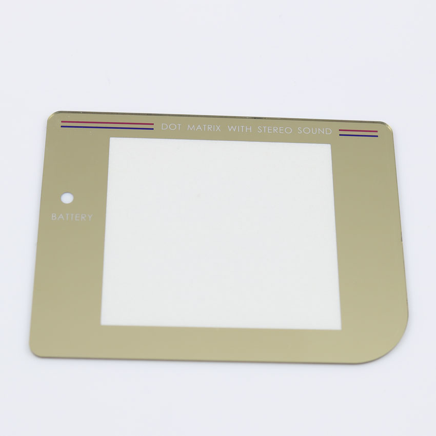 Display For Nintendo Game Boy Classic DMG-001 Replacement Lens Screen Cover GBDisplay For Nintendo Game Boy Classic DMG-001 Replacement Lens Screen Cover GB