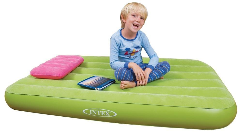 Wholesale kids air bed, children's inflatable mattress ...