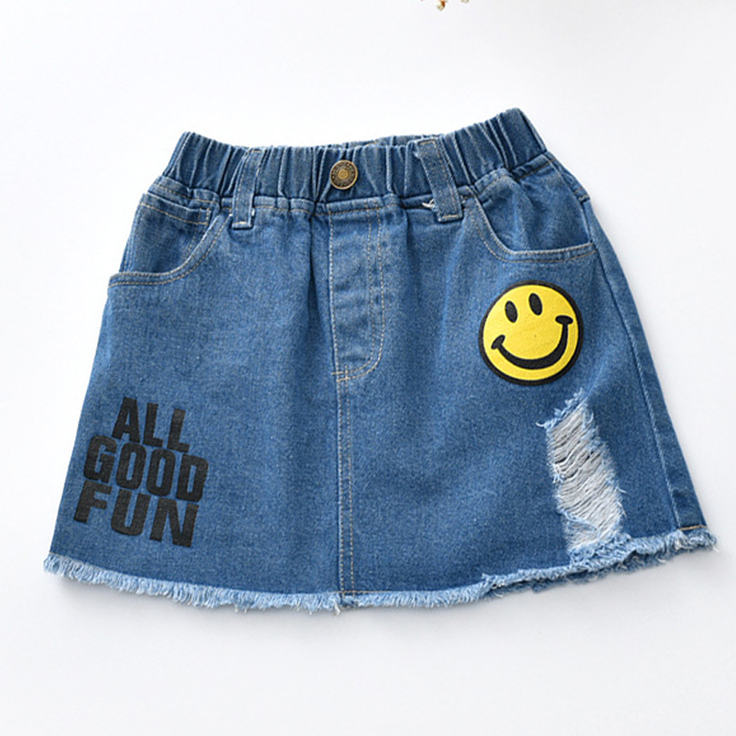 Compare Prices on Jean Skirt Girl- Online Shopping/Buy Low Price ...