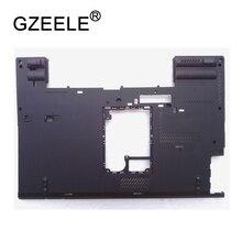 цена на GZEELE New for Lenovo ThinkPad T430 T430i Base Bottom Cover Lower Case 04W6882 Back Shell