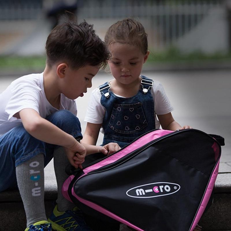 Free Shipping Ice Skate Bag Roller Skates Bag For Children