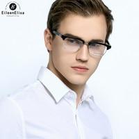 EE Fashion Brand Designer Acetate Eyewear Frames Men Glasses Optical Spectacle Frame Vintage Eyeglasses Men Glasses