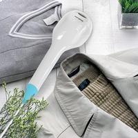 Portable Handheld Electric Garment Fabric Steamer 1.67m Cloth Steam 722g / 25.5oz 12 18g/min Ironing Machine