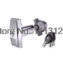 Vending machine locks 7 Pins Tubular Key Snack vending Lock T Handle Game Machine with mounting nut 1 PC