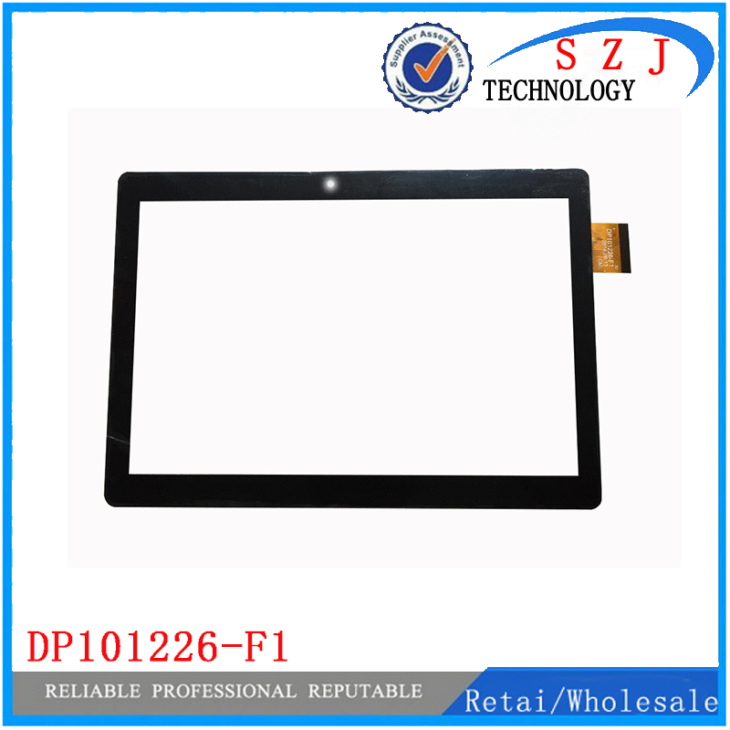 New 10.1'' Inch Touch Screen DP101226-F1 For Tablet Touch Panel Digitizer Glass Sensor Replacement Free Shipping