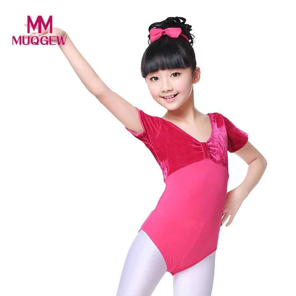 GIRLS CHILDRENS LYCRA DANCE WEAR CLUB STRETCHY MICROFIBER VESTS KIDS TOP YOGA