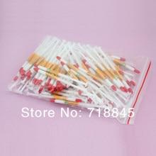 100PCS Pack Lot White Syringe LED IC CPU VGA Xbox360 Heaksink Compounds Thermal Paste