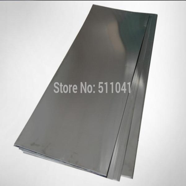 все цены на Tantalum plate sheet 1mm*300mm*300mm 1.5kg онлайн