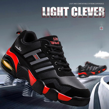 Men's Trainers Breathable Comfortable Sneakers Man Footwear Male Adult Fashion Casual Shoes Air Cushion zapatillas New Arrivals