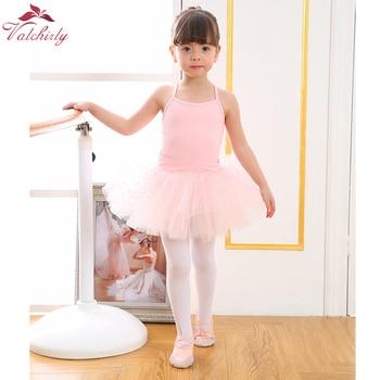 Новый балетный костюм; Танцевальные костюмы для девочек; Детский купальник; Балетная пачка; Блестящая балетная Одежда для девочек