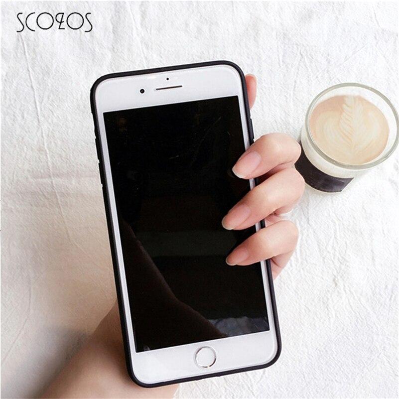 Погибших при дневном свете Силиконовые ТПУ Телефон Чехол Мягкий чехол для Iphone X 5 5S Se 6 6 S 7 8 6 плюс 6 S плюс 7 плюс 8 плюс # ia414