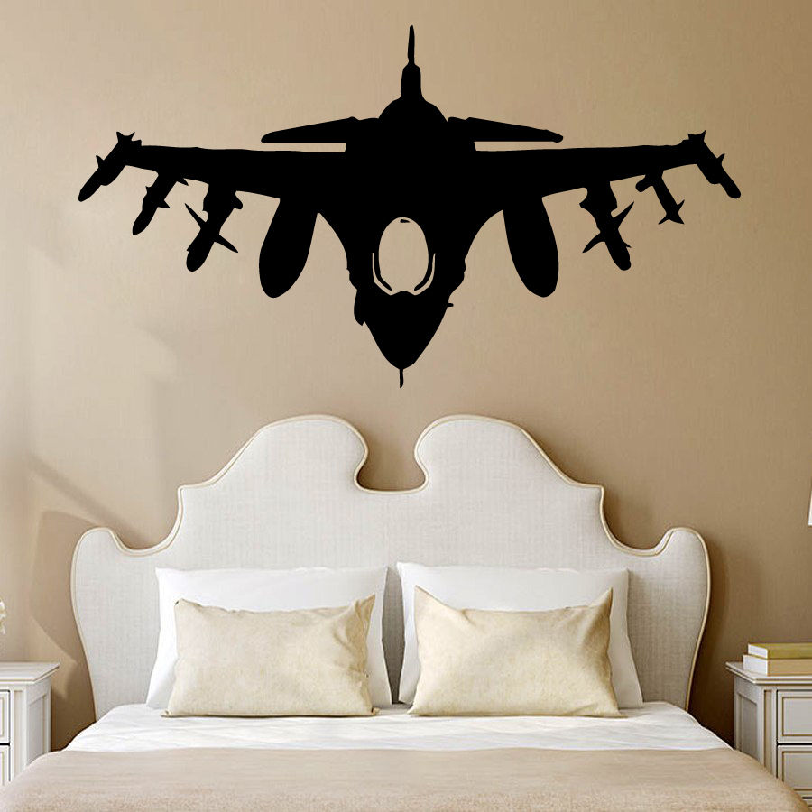 100 large wall murals for sale wall murals you ll love popular military wall murals buy cheap military wall murals lots free shipping wall decals airplane aircraft