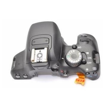 Original 650D Top Cover For Canon 650D Rebel T4i Kiss X6i Camera Repair Replacement Part