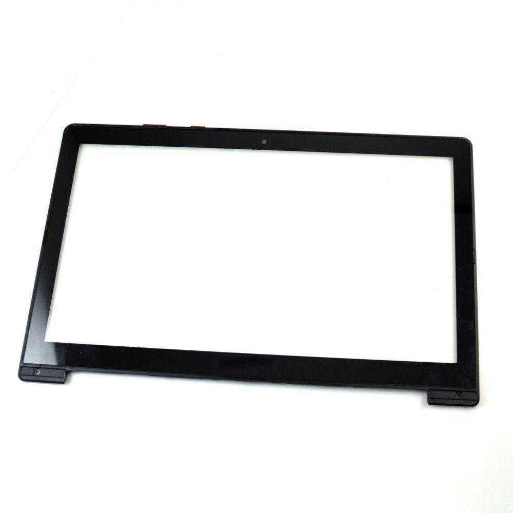 Jianglun 15.6 ЖК-дисплей Сенсорный экран планшета с рамкой для Asus Vivobook S500 S500C S500CA
