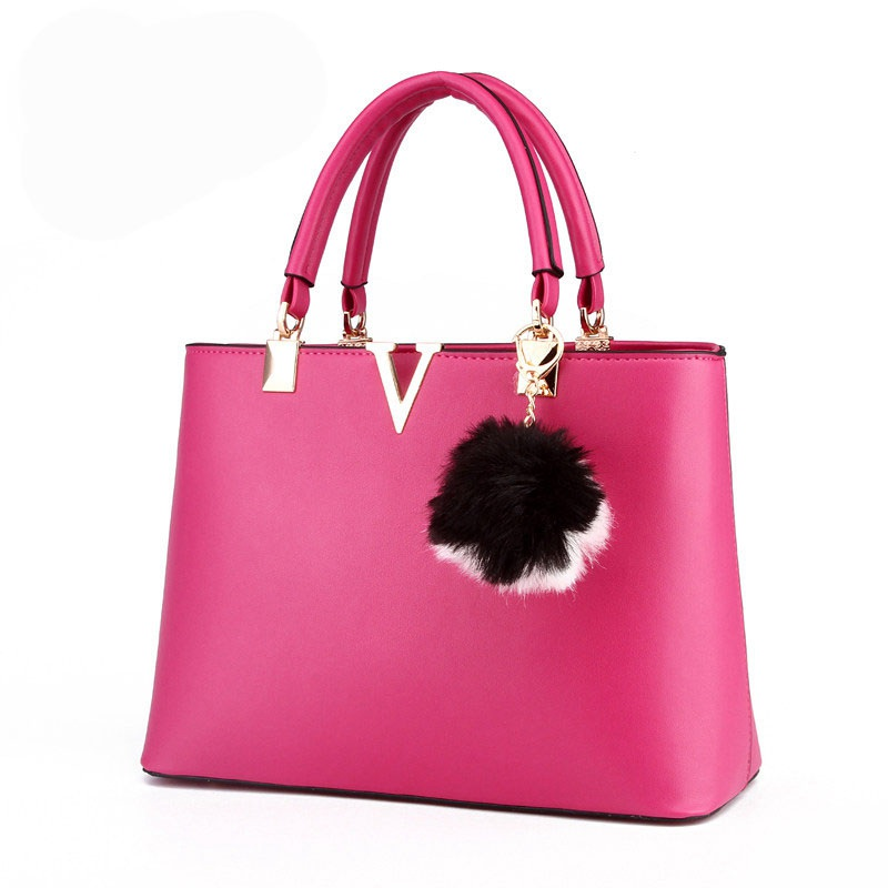 7e310ef44493 US $63.98  NICOLE&DORIS New Trend Fashion Handbag Female Women Bag Shopping  Bag For Women Casual Shoulder Cross body Bag on Aliexpress.com   Alibaba ...