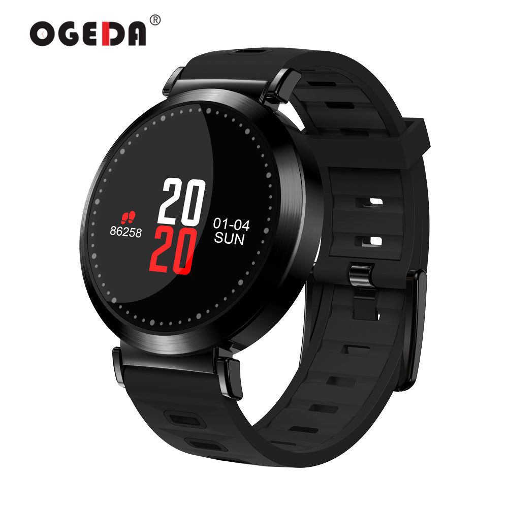 M10 Smart Bracelet Watch Color Screen Heart Rate Blood Pressure Monitor Activity Fitness Tracking Smart band Bluetooth Wristband