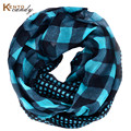Мода женщин шарф большой размер плед печатных шарфы большой и малый плед вискоза шарф шали и хиджабы бесплатная доставка