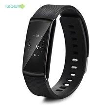 iWOWN i6 Pro font b Smart b font Bracelet Heart Rate Monitor Fitness Tracker IP67 font