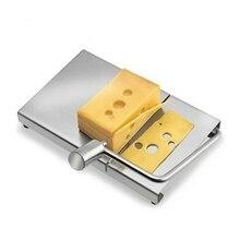 Käsehobel Butter Schneidebrett Edelstahl Draht, Der Dessert Klinge Durable Küche Kochen Serving Backenwerkzeuge