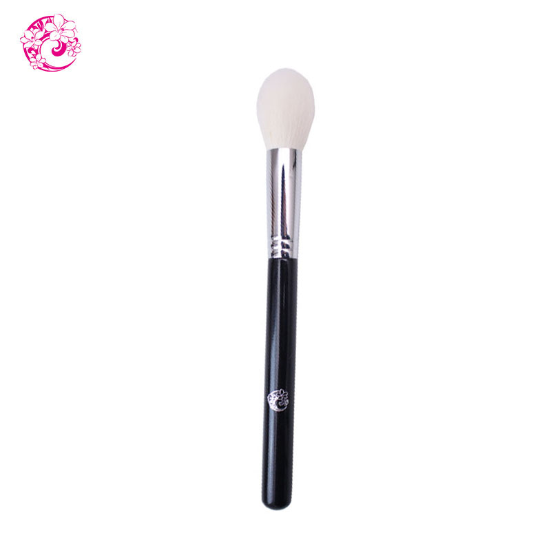 ENERGY Brand Professional Powder Brush Goat Hair Make Up Makeup Brushes Pinceaux Maquillage Brochas Maquillaje qz12 пудра kapous professional volume up powder hair volume trick