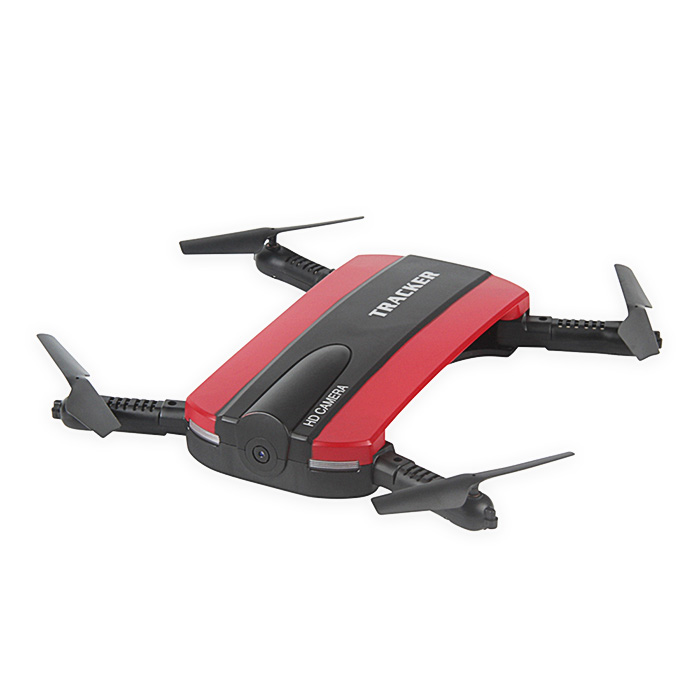 Foldable Mini Selfie Drone Dron Helicopter RC Pocket Drone with WiFi FPV HD Camera G-sensor Mode Air Press Altitude Hold