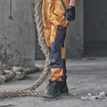 High quality Durable Men's work pant cargo work pant mens cargo trousers workwear free shipping