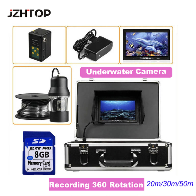 360 rotation ccd waterproof underwater camera for fishing video 360 rotation ccd waterproof underwater camera for fishing video view camera 20meter cable color monitor battery ccuart Image collections