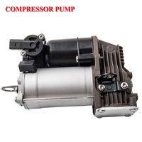 Air Suspension Compressor for Mercedes benz ML GL Klasse W166 X166 4matic GL450 GL550 A1663200204; A1663200104