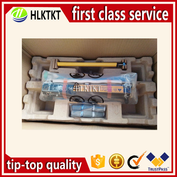 Maintenance Kit Fuser Kit for hp Laserjet 4250 4350 4300 M4345mfp 4345mfp Q5998A Q5998-67901 110V Q5999A Q5999-67901 220V